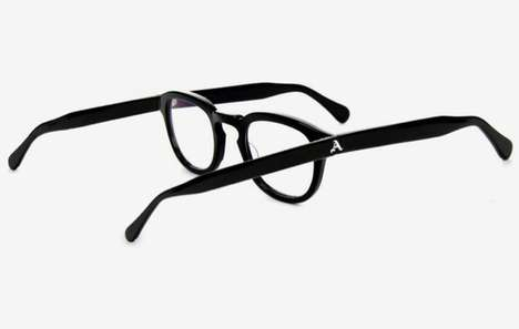 AUGE Eyeglasses for Lovers