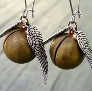 Whimsical Wizardry Jewelry