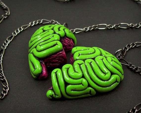 Brain-Loving Accessories