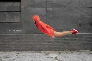 The Nike Be Free Ads Get You Ready for Some Spring Rejuvenation