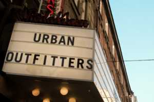 A Stockholm Urban Outfitters Gets a Cinematic Makeover