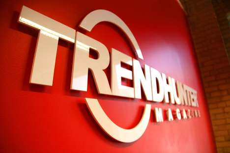 Trend Hunter Office 3
