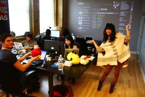 Trend Hunter Office 7
