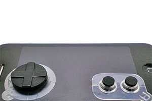 Donya Gamepad Stickers Put Physical Control in Your Hands