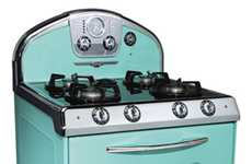 Nifty 50s Kitchens