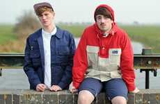 Countryside Urban Wear Shoots
