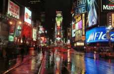 New York Times Square Crossroads May Start Providing Food Services