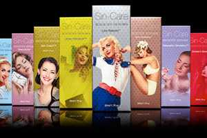 The Sin-Care Line Promises to Renew Skin