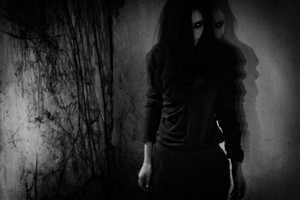 The Tatiana Biryukova Shadow Series is Fashionably Frightening