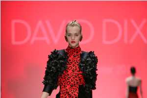 The David Dixon 2011 Fall/Winter Collection Escapes to Jakarta