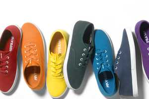 The Supra Wrap Shoe Comes in All the Colors of the Rainbow and More