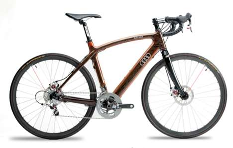 Audi Renovo Duo Bicycles