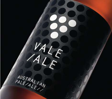 McLaren Vale Ale Branding