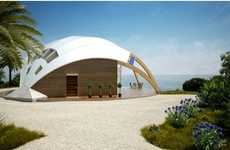 Eco Domed Abodes