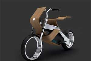 The Biona Bike has been Designed to Deliver a Green Ride