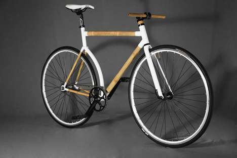 Bamboocycle UH-02