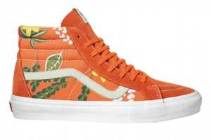 The Vans Vault Aloha Pack Brings Island Life to the Streets