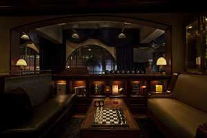 The Spare Room is a Secret Treasure at the Roosevelt Hotel in Hollywood