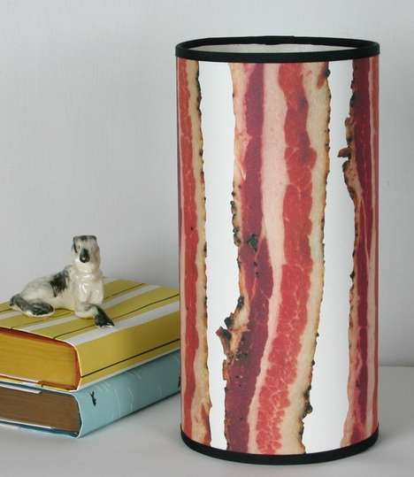 Love me some BACON LAMP