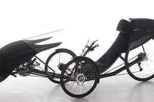 Windcheetah HyperSport Series II Brings Cutting-Edge Designs to Trikes