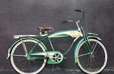 Retro Bike Shops