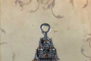 'Keys to my Castle' are Perfect for Locking Your Treasures