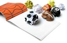 Sport Lover Stationery (UPDATE)