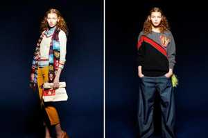 The Fall/Winter 2011 Beautiful People Collection Goes Back in Time