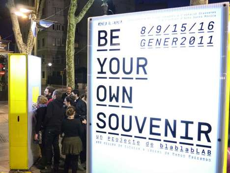 Be Your Own Souvenir