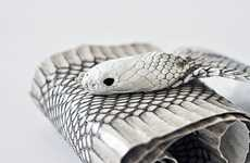 Snakeskin Waistlines