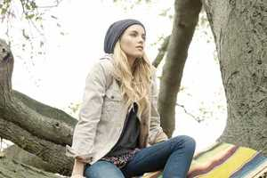 The O'Neill Holiday 2011 Lookbook Features Native American Styles