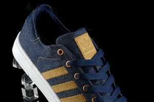The Adidas Originals Denim Pack Features Styles From the 70s and 80s