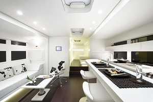 The Ketterer Continental is a Mobile Mansion