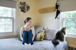 The 'A Girl and Her Room' Series Takes You Inside Their World