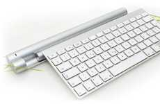 Clever Keyboard Chargers