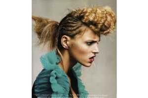 53 Brilliant Hair Braids - From Intricate Braid Depictions to Basket-Woven Hairdos