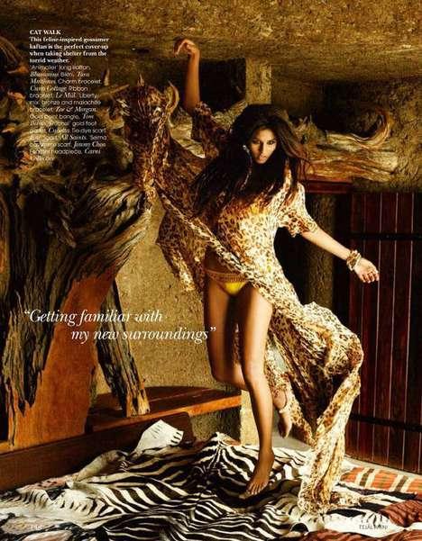Vogue India April 2011 3