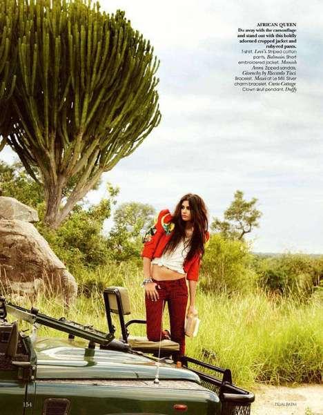 Vogue India April 2011 7