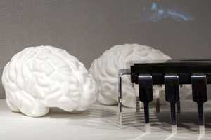 Daniel Rohr Gives Smart Furniture a Literal Meaning