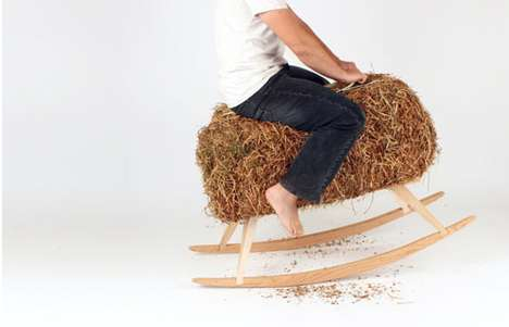 Horseless Rocking Horse
