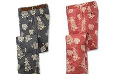 These Pineapple Pants From Orvis are Perfect for Summer Parties