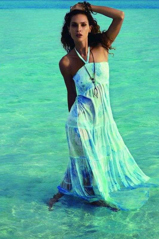 Tropical Spring Fashion