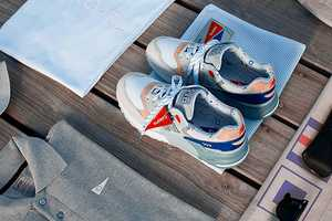 The New Balance 999 from Concepts is a True Boat Shoe