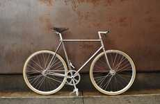 Personalized Fixie Bikes