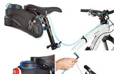 Cyclist Drinking Systems