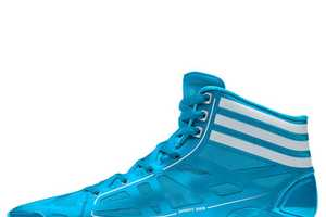 The AdiZero Crazy Lights Are the Lightest Basketball Shoes Ever Made