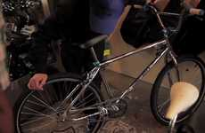 Tokyo Bike Cruising Ads