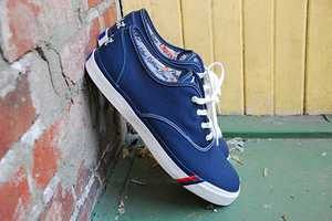 Pro-Keds Royal CVO Sneakers Receive a Pabst Blue Ribbon Makeover