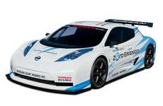 Race-Ready EV Makeovers
