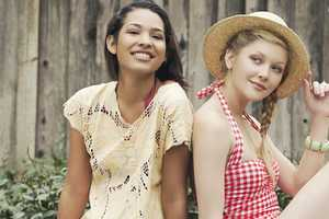 The ModCloth Seize the Summer Lookbook Rocks Easy Summer Styles